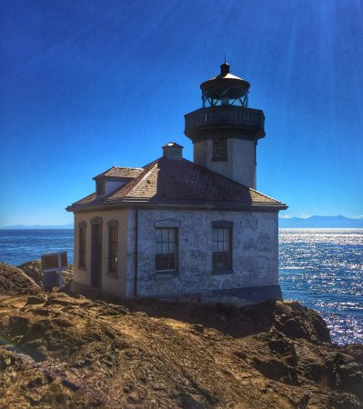 Lime Kiln Point State Park Interpretive Center : photo1.jpg