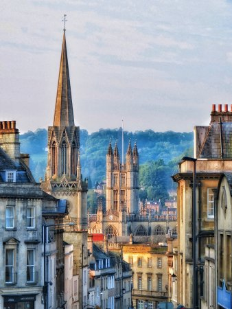 Photo Tours in Bath