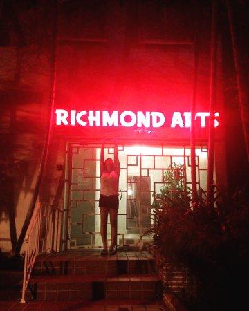 Richmond Studios Photo