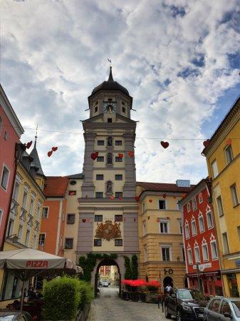 Vilshofen, Германия: photo1.jpg