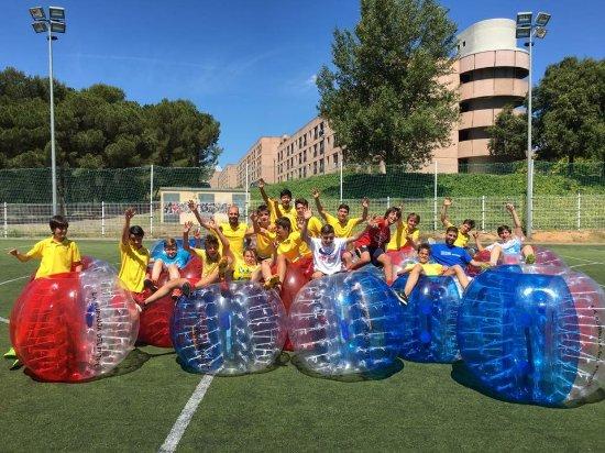 La Burbuja Del Futbol