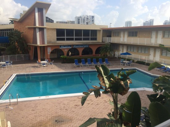 Knights Inn Hallandale Updated 2018 Prices Hotel Reviews Beach Fl Tripadvisor
