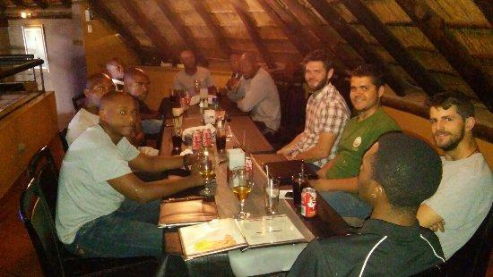 Vanderbijlpark, Sudáfrica: 20160913_131720_large.jpg
