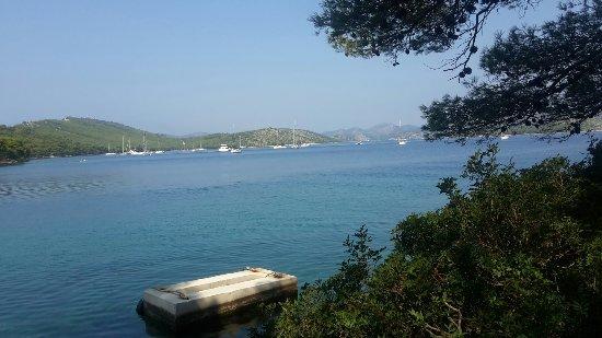 Kornati Islands National Park, Croácia: 20160913_113641_large.jpg