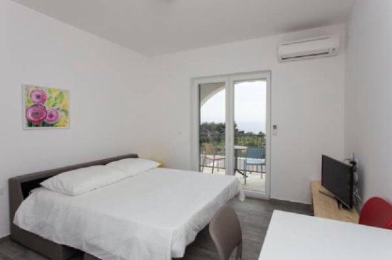 Apartments Villa Lukas
