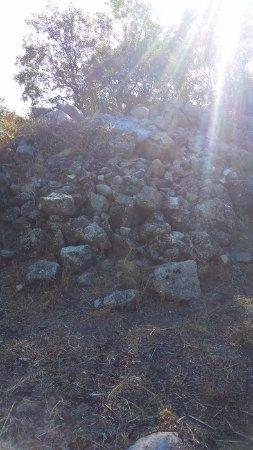 Nueva Carteya, Spain: Restos de los Muros del Recinto