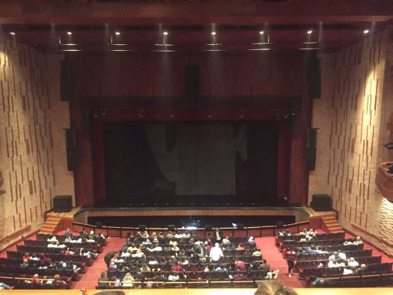 Bradesco Theater