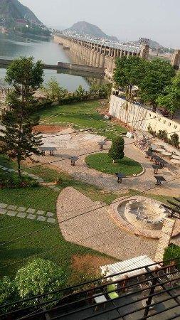 Lotus The Food City Vijayawada Andhra Pradesh