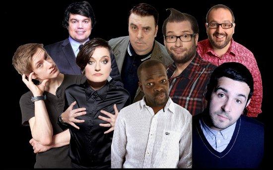 Klub Komedi