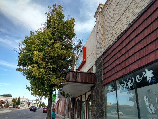 Jerome, Idaho: Storefront