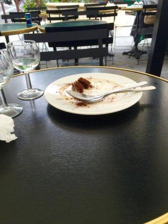 Restaurant La Petite Place Neuilly Sur Seine