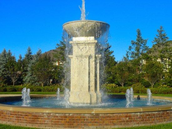 George George Memorial Park
