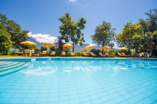 Hotel Kristall: Schwimmbad
