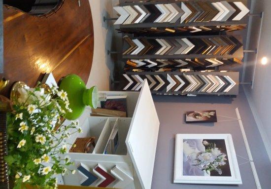 Picture Framing Cape Palette Art Gallery George Tripadvisor