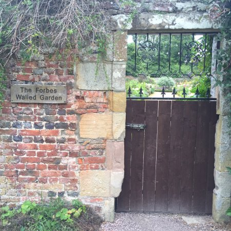 Culloden House: Within the grounds