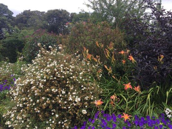 Culloden House: Gardens