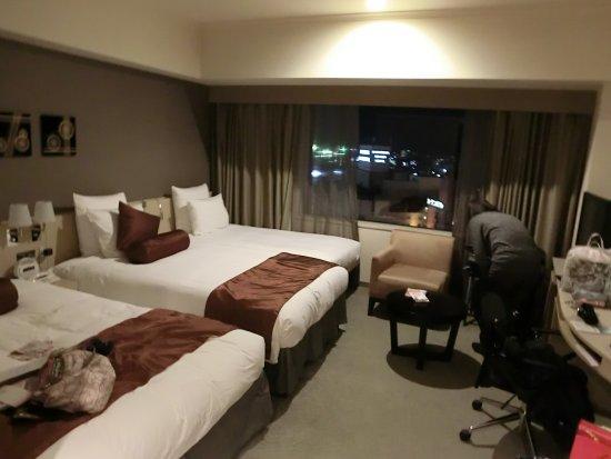 ANA Crowne Plaza Hotel Kanazawa Picture