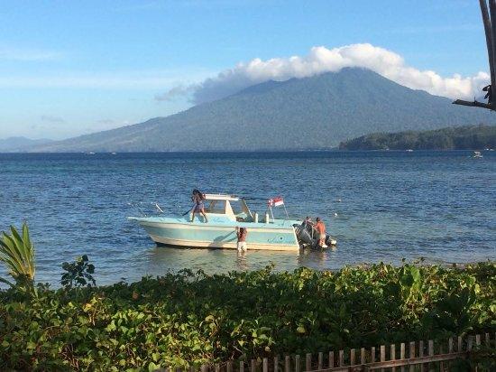 Kalinaun Resort - Lembeh & Bangka Photo