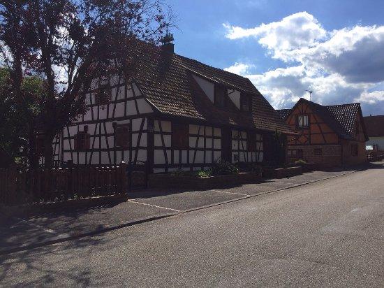 Foto de Obersteinbach