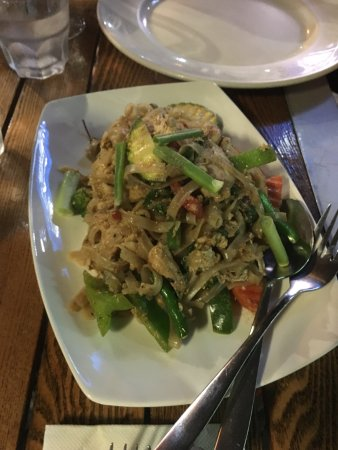 Jasmine Rice Restaurant Photo