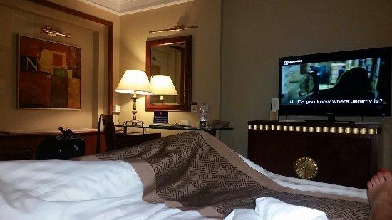 โรงแรม ปักกิ่ง เจี้ยนกั๋ว: 20160726_164024_large.jpg