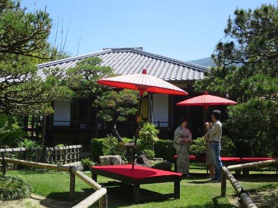 Tenshaen Garden Photo