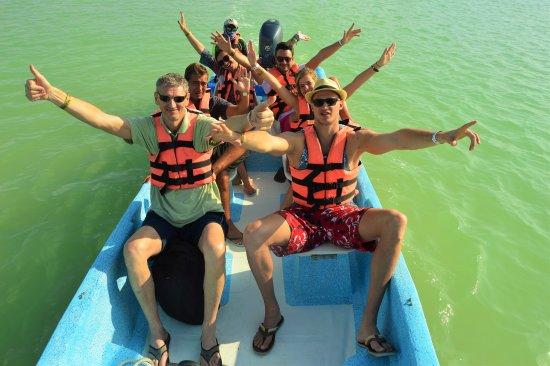 Amazing Caribbean Tours - Riviera Maya
