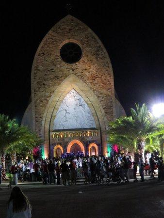 Ave Maria Christmas Festival