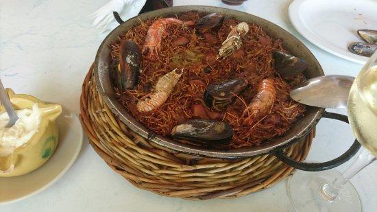 restaurante ter-mar