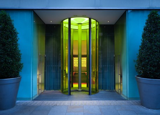 St Martins Lane London Hotel