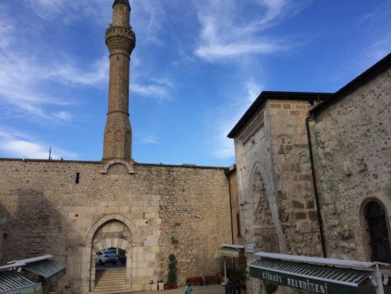 Hizirbey Camii