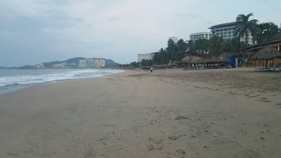 Playa el Palmar: 20160912_072646_large.jpg