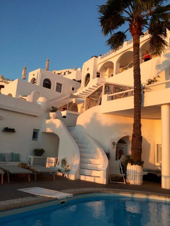 Zdjęcie Mill Houses Elegant Suites