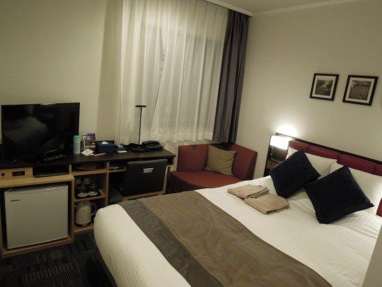 HOTEL MYSTAYS Tachikawa Photo
