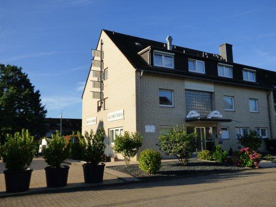 Hotel Garni Alt Buettgen