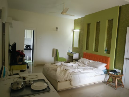 Panoramic Sea Resort: Room No : 111
