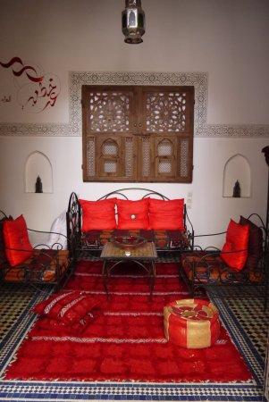 Riad Jamai Φωτογραφία