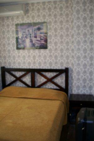 Berloga Motel
