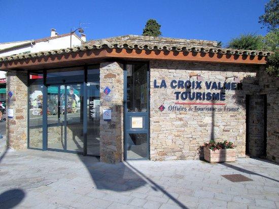 La Croix Valmer Tourisme