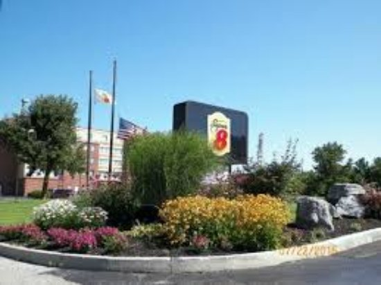 Super 8 by Wyndham Gettysburg: Welcome to the Super 8 in Gettysburg PA