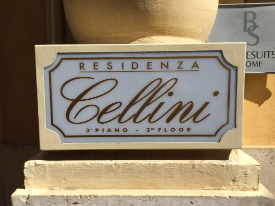 Residenza Cellini Photo
