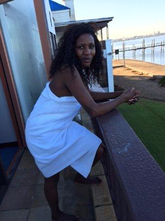 Protea Hotel by Marriott Walvis Bay Pelican Bay: Beautiful Namibian Princess