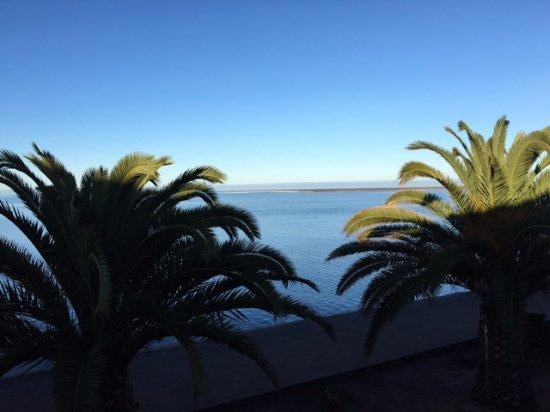 Protea Hotel by Marriott Walvis Bay Pelican Bay: Balcony View
