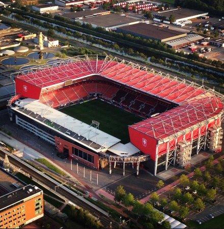 Stadion Enschede
