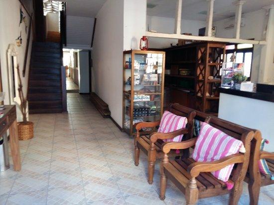 Hotel Rota Do Mar