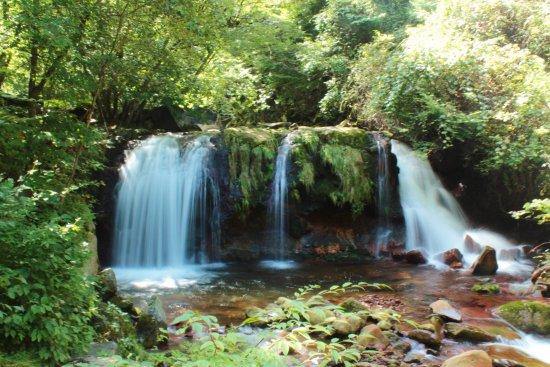Yokoya Gorge