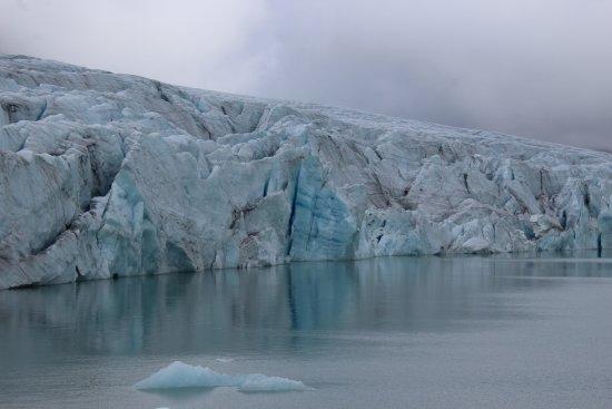 Jostedal, Norwegen: Il ghiacciaio