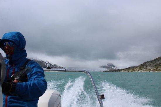 Jostedal, Norwegen: La guida