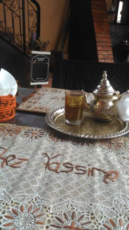Chez Yassine Photo