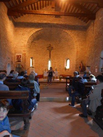 Chiesa di S. Basilio (Pieve)